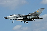 Germany - Air Force – Panavia  Tornado ECR 46+44