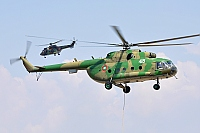 Bulgaria - Air Force – Mil Mi-17 Hip 418
