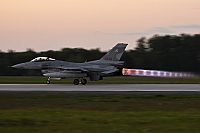 Poland - Air Force – General Dynamics F-16C Fighting Falcon 4049