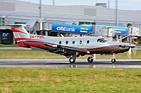 private – Pilatus Aircraft PC-12 NG OK-PMC