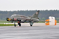 Poland - Air Force – Sukhoi Su-22 M-4 Fitter 9616