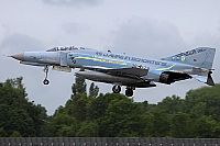 Germany - Air Force – McDonnell Douglas F-4F Phantom II 3828