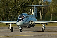 Aviation Technologies and Services – Aero L-29 Delfin OK-ATS