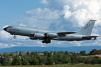 USA - Air Force – Boeing KC-135R Stratotanker 61-0306 / D