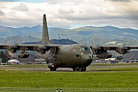 Austria - Air Force – Lockheed C-130K Hercules C.1P 8T-CA