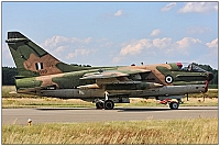 Greece - Air Force – LTV A-7E Corsair II 160560