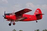 private – Antonov An-2 OK-ELI