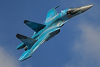 Russia - Air Force – Sukhoi Su-34 Fullback 03
