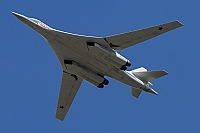 Russia - Air Force – Tupolev Tu-160 Blackjack 17
