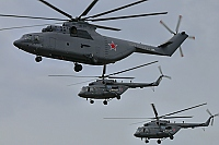 Russia - Air Force – Mil Mi-26   Halo 87