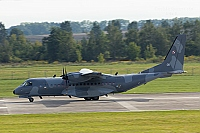 Poland - Air Force – CASA C-295M 011