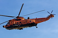 Germany - Marine – Westland Helicopters Sea King Mk.41 89+55