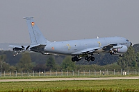 France - Air Force – Boeing KC-135R Stratotanker 93-CF
