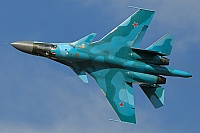 Russia - Air Force – Sukhoi Su-34 Fullback 02