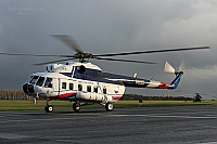 Czech - Air Force – Mil Mi-8S Hip 0835