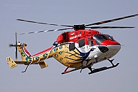 Indian - Air Force – Hindustan ALH Dhruv J4063