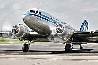 Dutch Dakota Association – Douglas DC-3C (C-47A-70-DL) PH-PBA