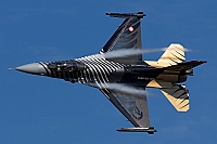 Turkey - Air Force – TUSAS F-16CG Night Falcon 91-0011