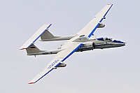 Gromov Flight Research Institute – Myasishchev M-55 Geophysica RA-55204