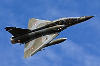 France - Air Force – Dassault Mirage 2000N 361 / 125-CK