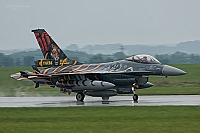 Belgium - Air Force – SABCA F-16AM Fighting Falcon FA-87