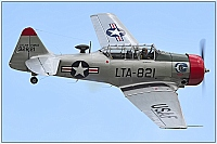 private – North American AT-6G Texan N544NR