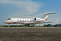 Wells Fargo Bank Northwest Trustee – Gulfstream Aerospace Gulfstream IV-SP N707TE