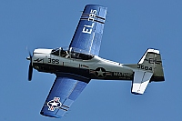 private – North American T-28A Trojan N2800G