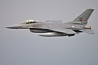 Portugal - Air Force – Lockheed Martin F-16AM Fighting Falcon 15108