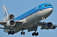 KLM  Royal Dutch Airlines( KLM , KL ) – McDonnell Douglas MD-11 PH-KCE