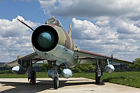 Czechoslovakia - Air Force – Sukhoi Su-7BM Fitter-A 5320