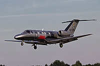 ASL - Air Service Liège – Cessna 525B Citation Jet 3 OO-EDV