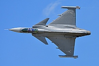 Hungary - Air Force – Saab JAS39C Gripen 40