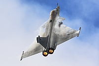 France - Air Force – Dassault Rafale C 113-GR