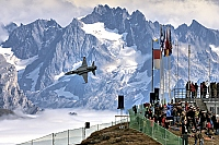 Switzerland - Air Force – Northrop  F-5E Tiger II  J-3065