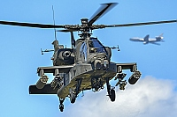 Netherlands - Air Force – McDonnell Douglas AH-64D Apache Q-13