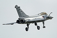 France - Air Force – Dassault Rafale C 113-IY