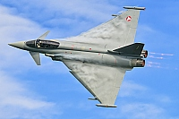 Austria - Air Force – Eurofighter EF-2000 Typhoon S 7L-WE