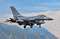Jordan - Air Force – Lockheed F-16AM Fighting Falcon 683