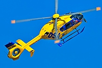 Delta System-AIR a.s. – Eurocopter EC 135 T2 OK-DSD