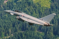 Austria - Air Force – Eurofighter EF-2000 Typhoon S 7L-WI