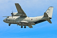 Italy - Air Force – Alenia C-27J Spartan 46-80