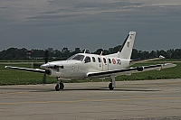 France - Air Force – Socata TBM 700A 131 / XQ