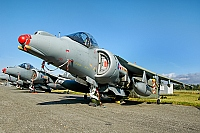 Royal Air Force – British Aerospace Harrier GR9 ZP403