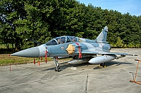 Greece - Air Force – Dassault Mirage 2000BG 507