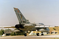 UK - Air Force – Panavia  Tornado F3 ZE295