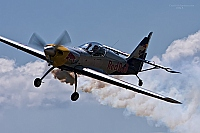 The Flying Bulls Aerobatics Team – Zlin Z-50LX OK-XRB
