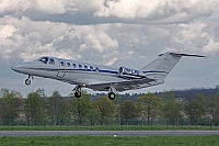 Opera Jet – Cessna 525B Citation Jet 3 OM-LBG