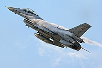 Poland - Air Force – Lockheed Martin F-16CJ Fighting Falcon 4064
