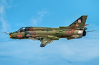 Poland - Air Force – Sukhoi Su-22 M-4 Fitter 3816